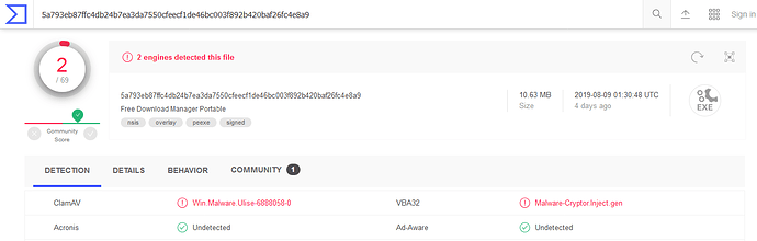 Free%20Download%20Manager%20protable-VirusTotal%202