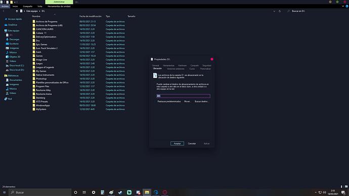 Documentos Windows104
