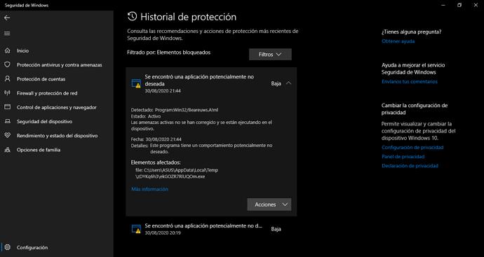 Seguridad de Windows 14_09_2020 10_33_56