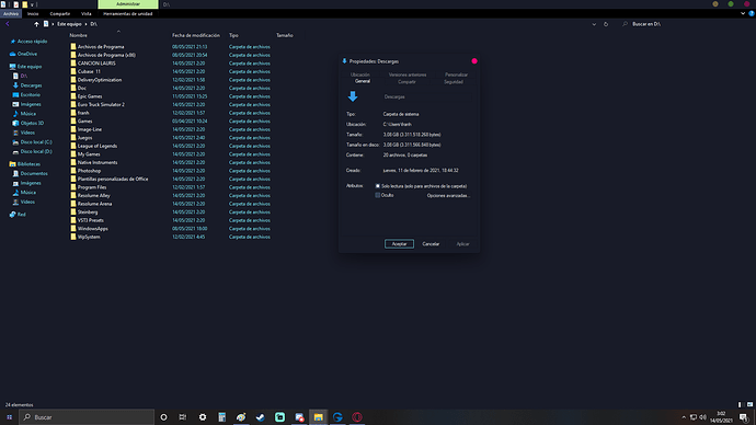 Documentos Windows106