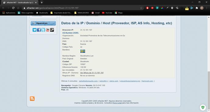 Toma de pantalla IP_1