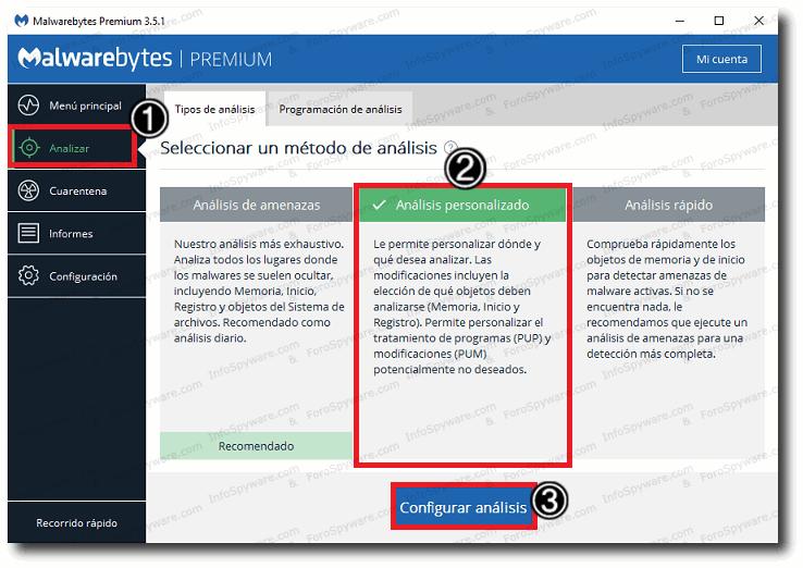 Manual de Malwarebytes Anti-Malware - Guías, manuales