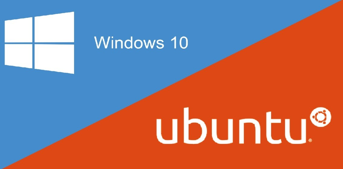 Ubuntu-vs-Windows