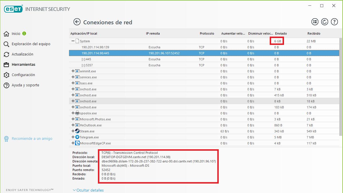 Estos es normal en windows 10? - Sistemas Operativos - ForoSpyware