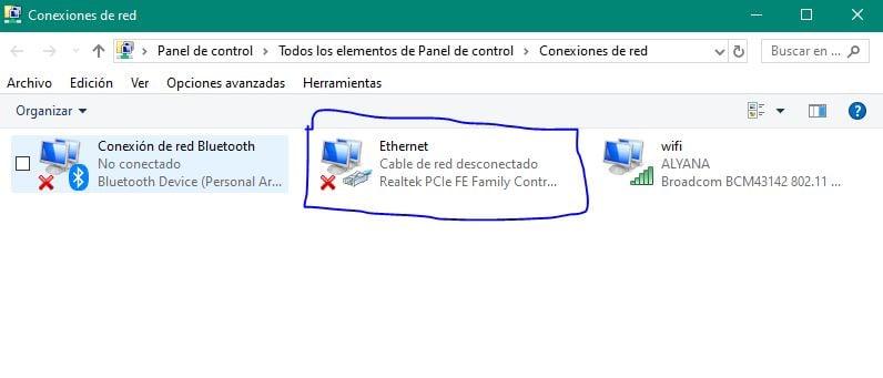 tarjeta ethernet2