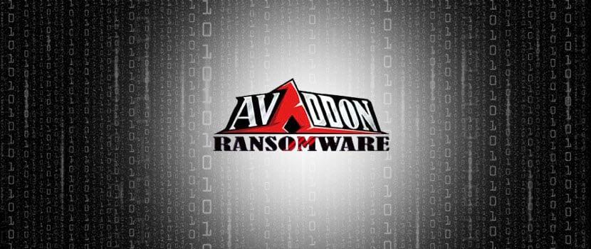 Avadon-Ransomware